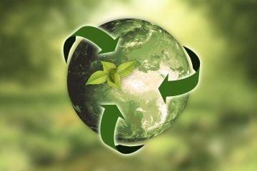 معالجة المخلفات Waste treatment تشير إلى العمليات للتأكد من أن للمخلفات أقل تأثيرا على البيئة